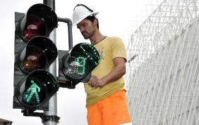 In Italia comincia il countdown al semaforo