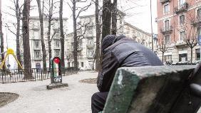 Emergenza freddo: le auto del Vaticano a disposizione dei clochard