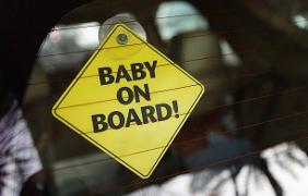 Sicurezza a bordo: seggiolini sicuri e dispositivi anti-abbandono