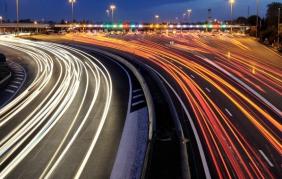 Come viaggiare in sicurezza in autostrada