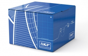 L'aftermarket di SKF si veste di un nuovo packaging