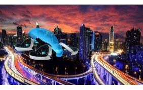 """Auto volanti: Toyota finanzia il progetto """"Skydrive"""""""