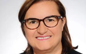 Françoise Blais e l'entusiasmo di entrare in Sogefi Group