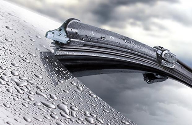 Sta per piovere: controlla le tue spazzole tergicristallo