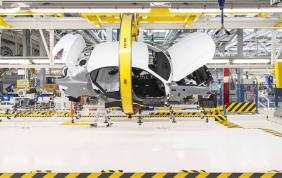 FCA Cassino: l'innovazione è firmata CPM