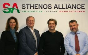 Autoricambi: c'è la prima alleanza fra produttori italiani