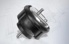 Come sostituire i supporti motore difettosi