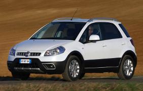 Quali sono i SUV più venduti nell'usato?
