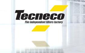 TECNECO - Speciale Autopromotec 2017