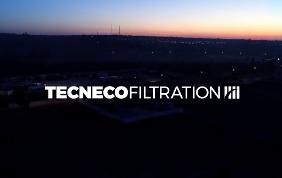 La qualità dei filtri TECNECO