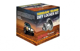 Gli innovativi kit diff locker di Terrain Tamer