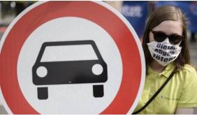 Test-tortura su cavie umane: Daimler e Bmw si difendono