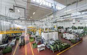 Euroricambi porta la meccanica italiana in tutto il mondo