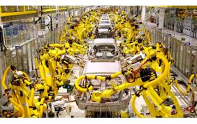 Toyota: leader mondiale in produzione ed investimenti