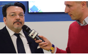 Intervista BRECAV - Transpotec 2019