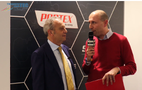 Intervista PARTEX - Transpotec 2019
