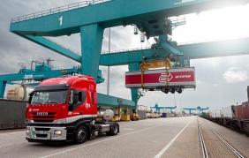 35 milioni di euro per le imprese di trasporto