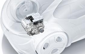 Sistema di propulsione start-up per auto elettriche