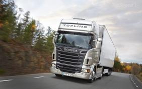 Scania pronta a svelare la nuova generazione di autocarri