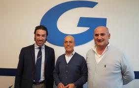Groupauto Italia e Turborail: più servizi per la filiera