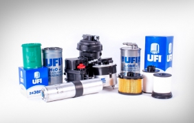 UFI Filters: ecco l'innovativo filtro gasolio per VW Crafter