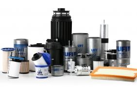 UFI, secondo brand di filtri più noto tra i meccanici italiani