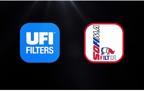 UFI FILTERS - Speciale Automechanika 2018