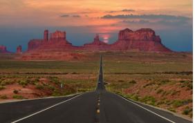 Gli italiani e la passione per i viaggi on the road