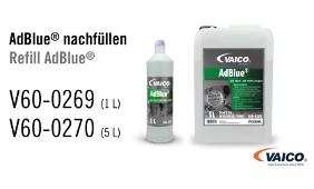 VAICO AdBlue® refill