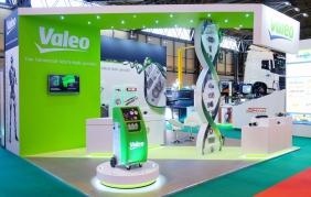 Le innovazioni aftermarket di Valeo ad Automechanika 2016