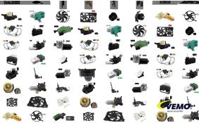 VEMO, Ihr Experte für Kleinmotoren