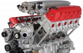 Motori, turbocompressori e testate ad Autopromotec Bologna