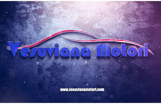 VESUVIANA MOTORI - Speciale Autopromotec 2017