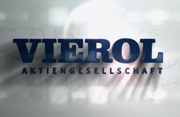 VIEROL - Speciale Automechanika 2018