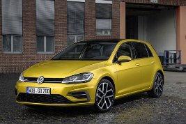 Volkswagen Golf: in arrivo una nuova versione con tante novità