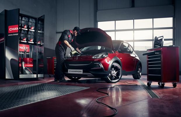 Motori Volkswagen e Audi come nuovi grazie al nuovo olio Champion
