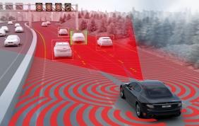 ZF e i nuovi sistemi di sicurezza nella guida automatizzata