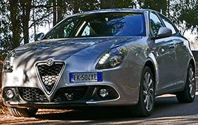 Alfa Romeo Giulietta 1.6 JTDm 120 CV Super: la nostra prova verità!