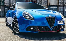 Alfa Romeo Giulietta Sport: look da puro piacere di guida