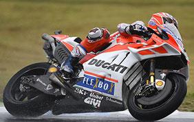 A Motegi un trionfo per la Ducati ed Andrea Dovizioso