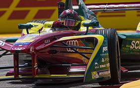 Formula E: pronta la partecipazione in forma ufficiale di Audi