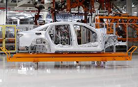 Per la nuova ammiraglia di casa Audi in arrivo un telaio rivoluzionario