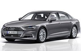 Nuova Audi A8: partono le prevendite in Italia