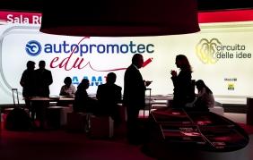 Tutti gli eventi di  AutopromotecEDU 2017