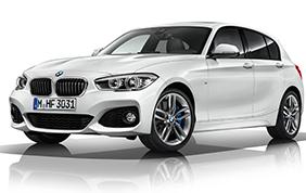BMW pensa ai giovani neopatentati con un'offerta incredibile sulla sua 114d