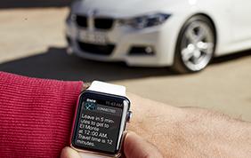 BMW Connected: la rivoluzione digitale è in atto!