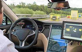 Bosch lancia una nuova sfida: la guida autonoma in Cina