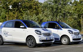 Car2go raggiunge quota 350.000 utenti