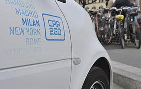 car2go raggiunge i 150.000 clienti a Milano