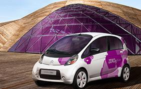 GridMotion: il gruppo PSA lancia un'idea per risparmiare sui costi di energia
